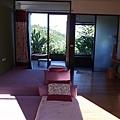秘密遊房間早晨的陽光