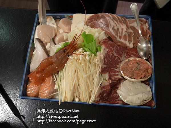 石膳日本大相撲火鍋 5