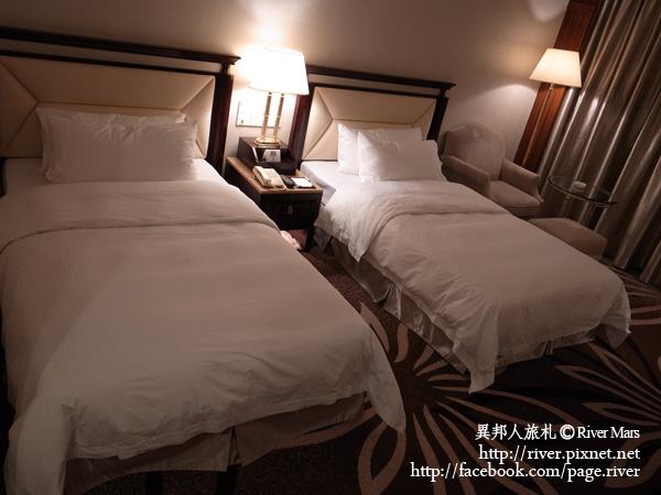 楓丹白鷺酒店 6