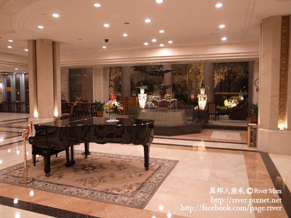 楓丹白鷺酒店 4