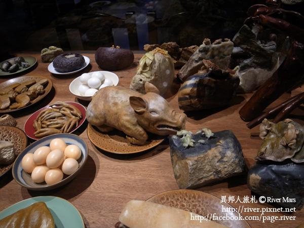 石頭記礦物園 12