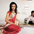 孟加拉時尚