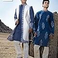 孟加拉時尚(男裝)