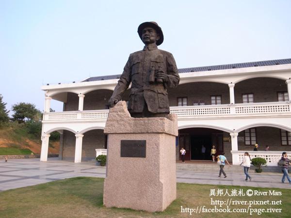 北伐戰爭紀念館 2