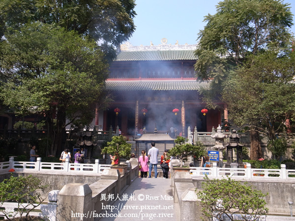 南華禪寺 6