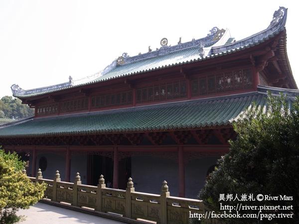 南華禪寺 16