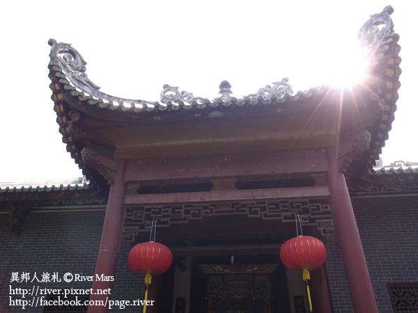 南華禪寺 5