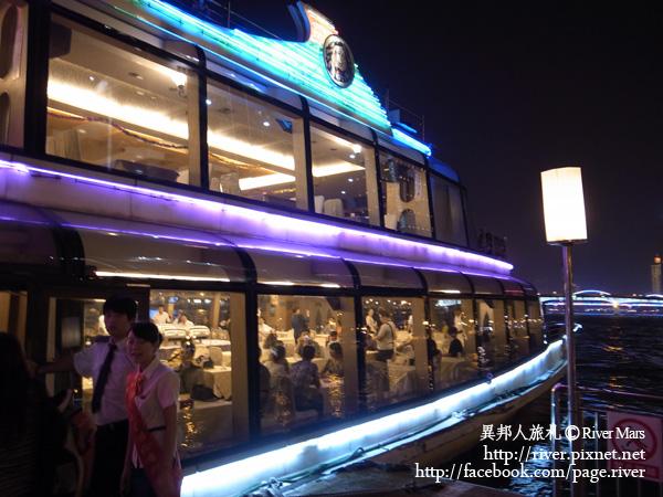 珠江夜遊 2