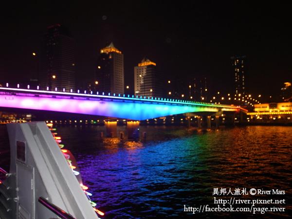 珠江夜遊 5