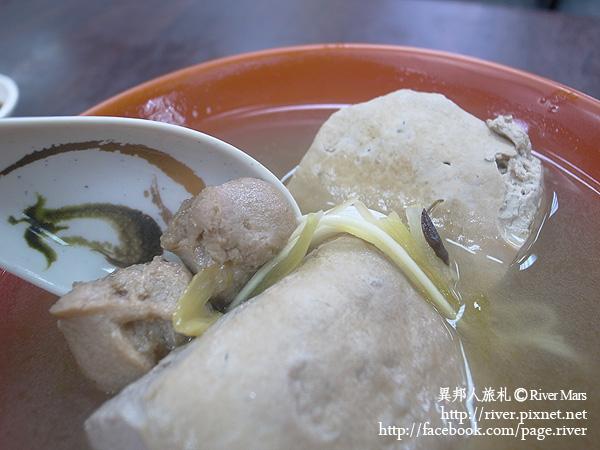 松旺深坑臭豆腐 3