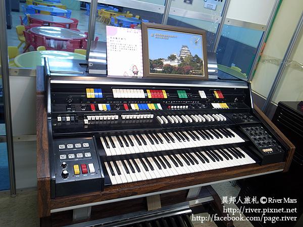 東和音樂體驗館 7