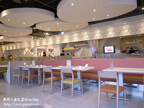 (邦)港欣茶餐廳 2