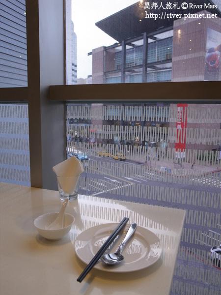 (邦)港欣茶餐廳 1