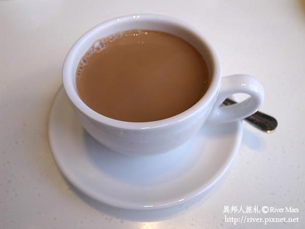 (邦)港欣茶餐廳 3