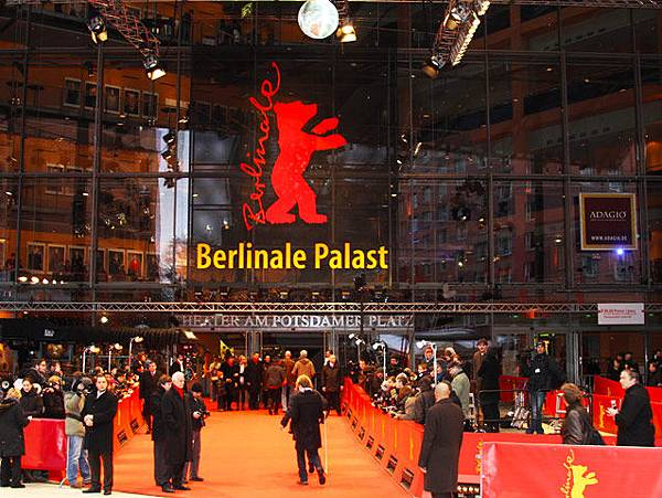 Berlin-Film-Festival