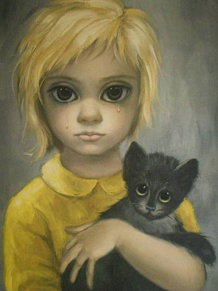 Big Eyes Margaret Keane