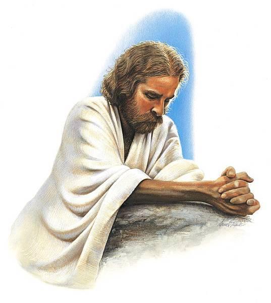 耶穌的禱告