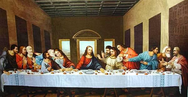 最後的晚餐