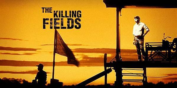 電影《殺戮戰場》(The Killing Fields)