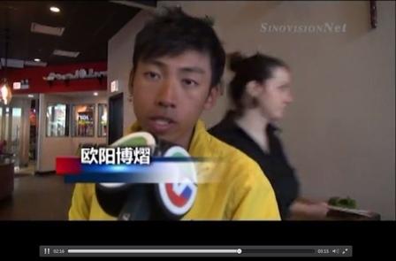 中國大陸留學生窮遊美8州 73天只花700美元