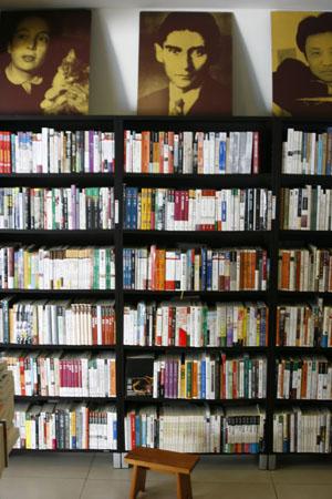 小小書房書櫃