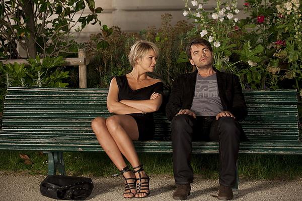 《巴黎奇緣》- 性與愛的中途童話