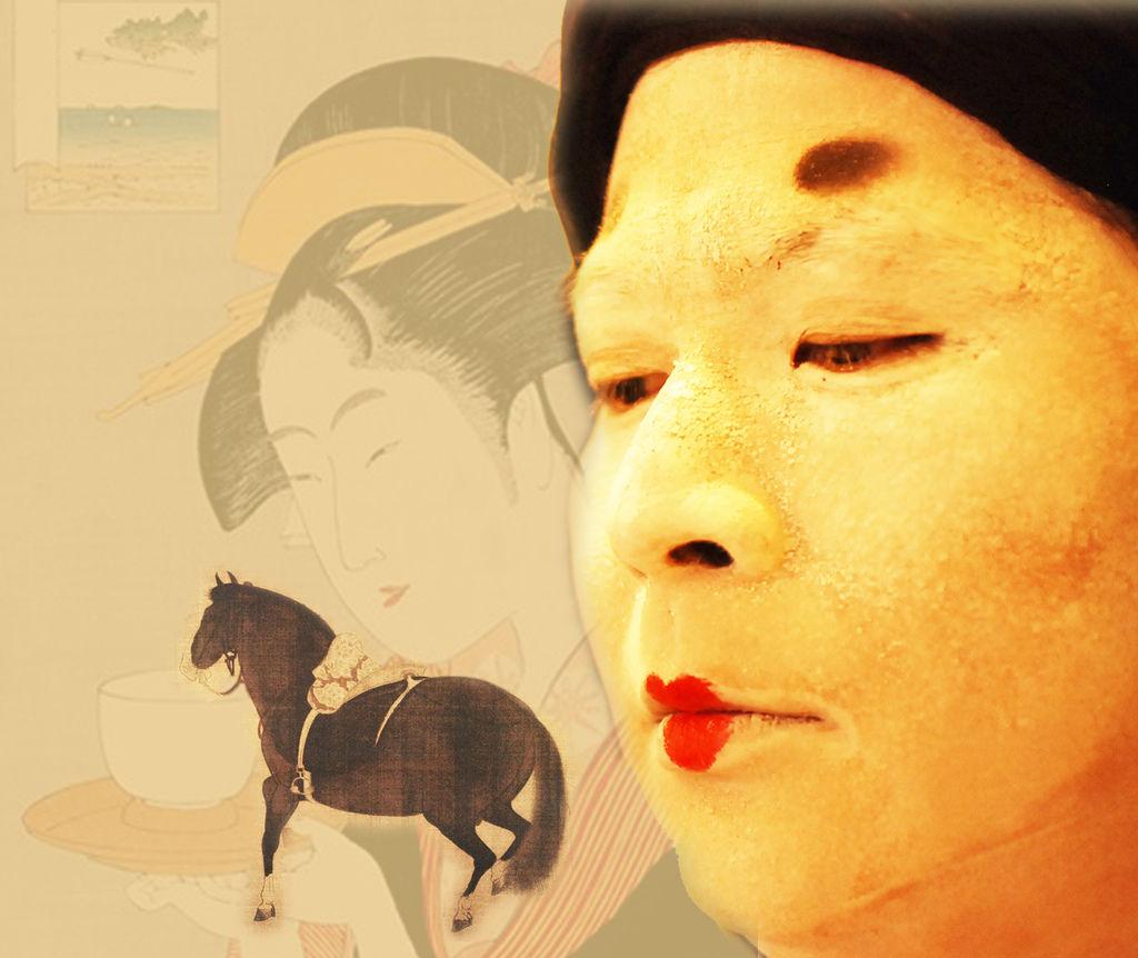 梔子花與馬,李建隆,開房間戲劇節