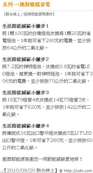 2010-09-20_換對燈 就省電_聯合新聞網