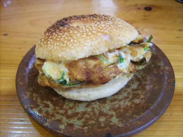 馬祖漢堡一