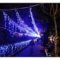 國父紀念館的藍色人行道.jpg
