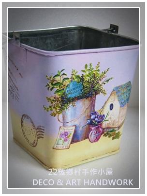 薰衣草盒1