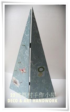 聖誕樹板2