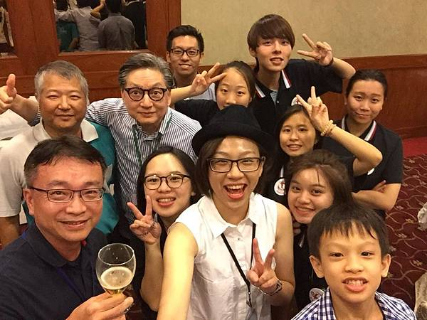 617 母社welcome party_2423