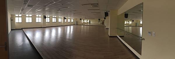 北區運動中心-3樓韻律教室內部.jpg