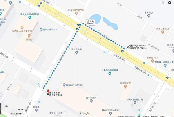近市政府大遠百貨新光三越場地教室停車場.jpg