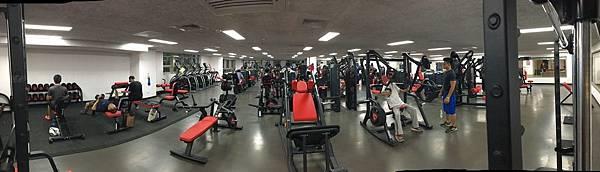 2018台中南屯運動中心-2樓健身房1.jpg