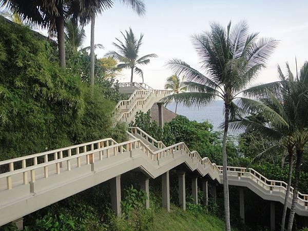 綿延的階梯