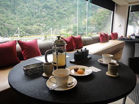 行館Lounge午茶