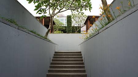 庭園別墅區