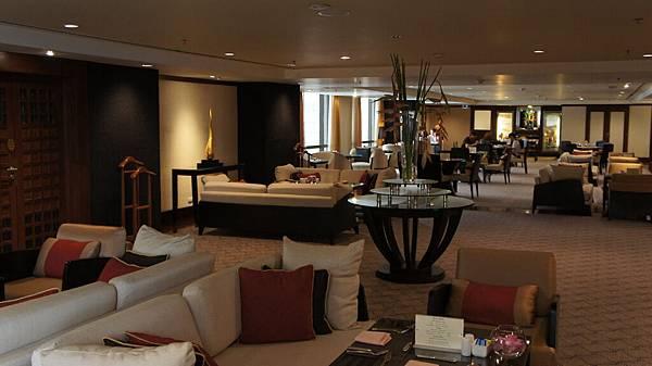俱樂部樓層lounge
