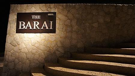 The Barai