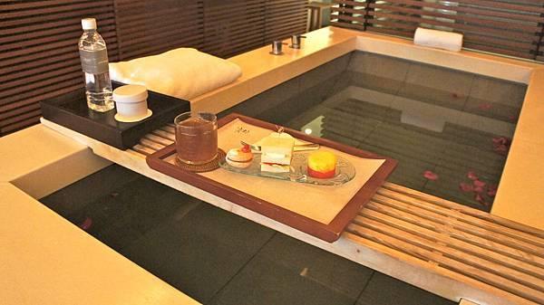 沐蘭spa