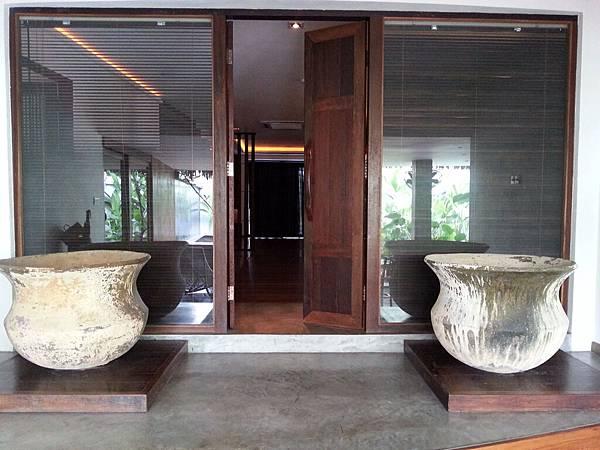 Luxe Sarang