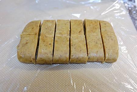 黑糖菠蘿麵包