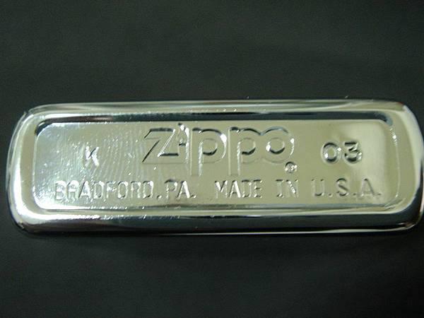 Zippo尾照1