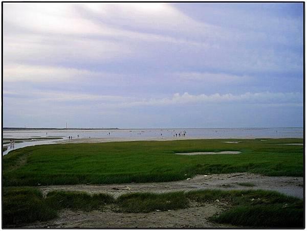 高美堤岸1