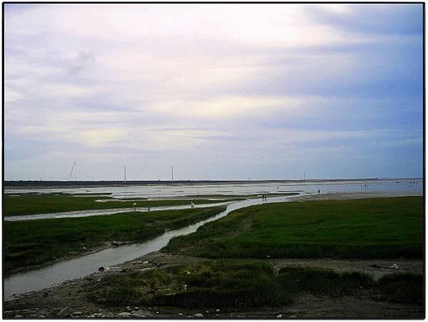 高美堤岸3