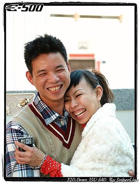華B and 克寧1