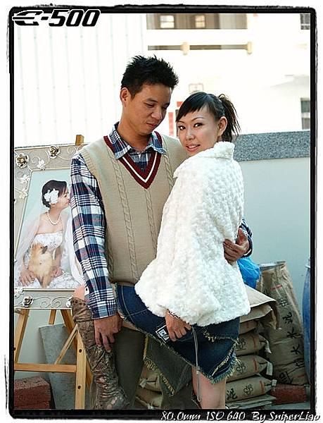 華B and 克寧2