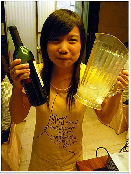 紅酒不好喝